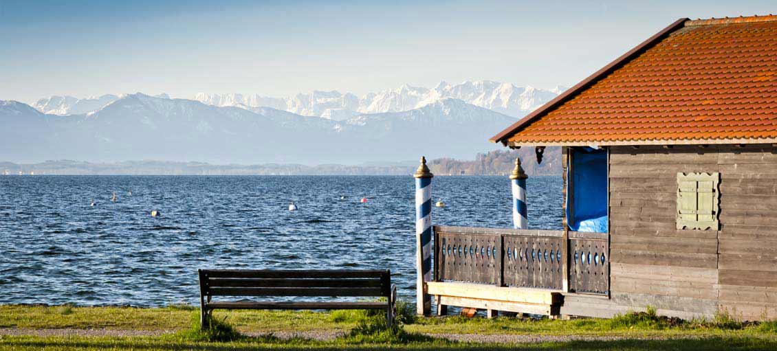 Starnberger See Ferienwohnungen - Ferienwohnungen am Starnberger See